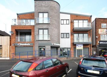 Thumbnail 2 bedroom flat to rent in Broadway, Walsall