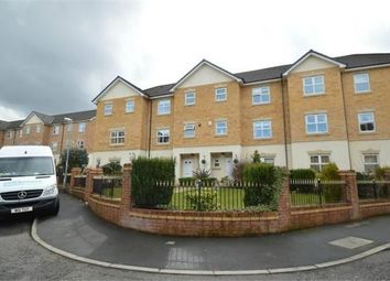 Thumbnail 2 bed flat for sale in Hampstead Drive, Whitefield, Manchester