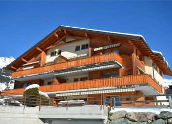Thumbnail 3 bed apartment for sale in Comfortable Apartment, Verbier, Valais