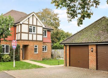 4 bed detached house for sale in Downs Close, Farnborough, Hampshire GU14