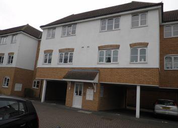 Thumbnail 2 bed flat to rent in 2 Seymar Road, Romford
