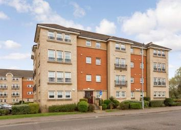 Thumbnail 2 bed flat for sale in Riverford Road, Glasgow, Lanarkshire