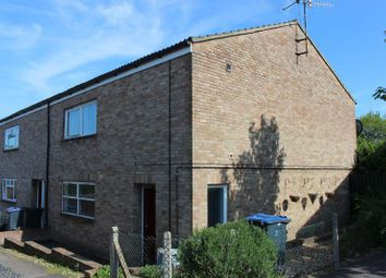 Thumbnail 2 bedroom flat to rent in Grierson Close, Calne