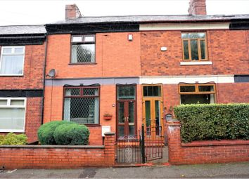 3 bed terraced house for sale in Chapel Lane, Manchester M9