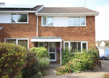 Thumbnail 3 bed end terrace house for sale in Broadstone Road, Harpenden, Herts