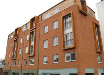 Thumbnail 1 bed flat to rent in Castle Lane, Bedford