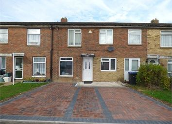 Thumbnail 3 bed terraced house for sale in Holly Field, Harlow, Harlow