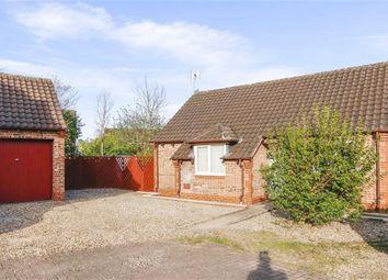 Thumbnail 2 bedroom detached bungalow for sale in Redhuish Close, Furzton, Milton Keynes, Bucks
