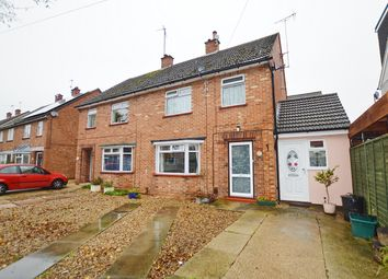 Thumbnail 4 bed semi-detached house for sale in All Saints Avenue, Colchester