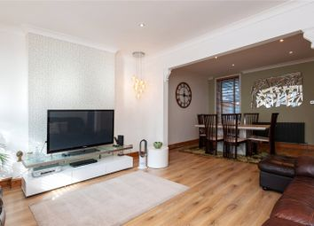 4 bed end terrace house for sale in Fulbourne Road, Walthamstow, London E17