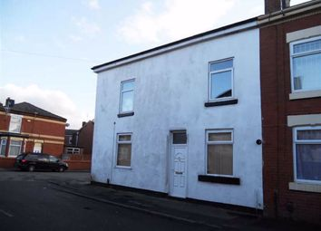 Thumbnail 2 bedroom end terrace house for sale in Agnew Road, Gorton, Manchester