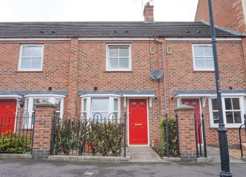 Thumbnail 2 bed terraced house for sale in Great Meadow Way, Aylesbury
