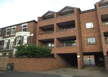 Thumbnail 1 bed flat to rent in Fox Road, West Bridgford, Nottingham
