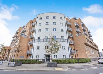 Thumbnail 1 bed flat for sale in Whitestone Way, Croydon