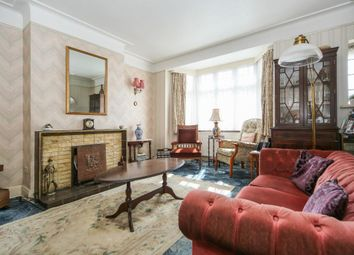 Thumbnail 3 bed semi-detached house for sale in Pembroke Avenue, Surbiton
