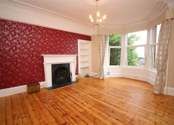 Thumbnail 3 bed flat for sale in Finnart Street, Greenock, Inverclyde