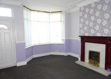 Thumbnail 2 bed end terrace house to rent in Doncaster Rd, East Dene