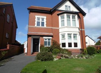 Thumbnail 1 bed flat to rent in Bromley Road, Lytham St. Annes