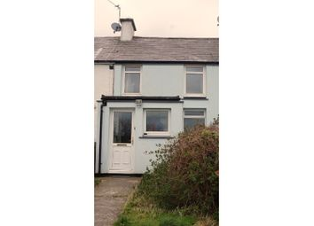 Thumbnail 3 bed terraced house for sale in Upper Llandwrog, Caernarfon