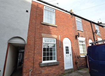 2 bed terraced house to rent in Paradise Street, Macclesfield SK11