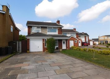 Thumbnail 4 bed property for sale in Shelton Drive, Southport