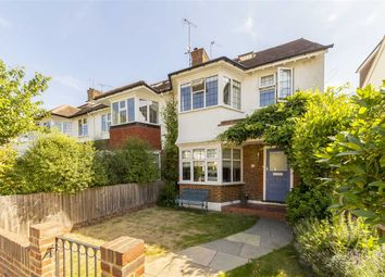 Thumbnail 4 bed property for sale in Marble Hill Close, Twickenham