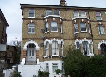 Thumbnail 2 bed flat for sale in Thicket Road, Anerley, London