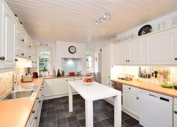 Thumbnail 5 bedroom detached house for sale in The Street, Eythorne, Dover, Kent