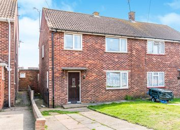 3 bed semi-detached house for sale in Squire Avenue, Canterbury CT2