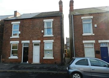 Thumbnail 4 bedroom semi-detached house to rent in Ednaston Road, Dunkirk, Nottingham