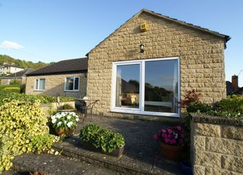 Thumbnail 4 bed detached bungalow for sale in Darley House Estate, Hackney, Matlock, Derbyshire