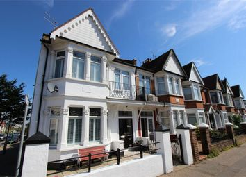 Thumbnail 3 bed semi-detached house for sale in Westborough Road, Westcliff-On-Sea, Essex
