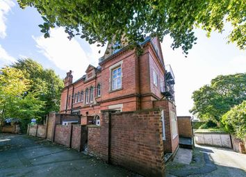 Thumbnail 1 bed flat for sale in Clumber Crescent South, Nottingham
