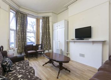 Thumbnail 6 bed maisonette for sale in Shepherds Bush Road, Hammersmith
