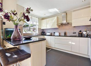 Thumbnail 3 bed semi-detached house for sale in Harvey Road, South Ruislip, London Borough Of Hillingdon