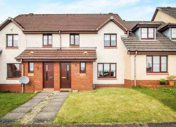 Thumbnail 3 bedroom terraced house for sale in Glen Rosa Gardens, Cumbernauld