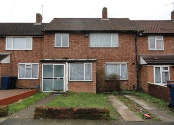Thumbnail 3 bed terraced house for sale in Vanbrough Crsecent, Northolt
