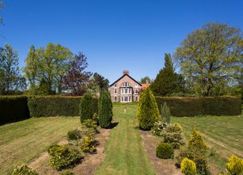 Thumbnail 7 bed detached house for sale in York Road, Stamford Bridge, York