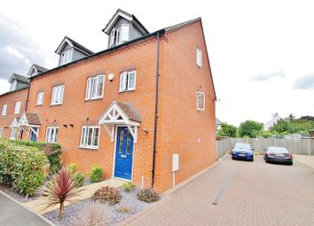 Thumbnail 4 bedroom semi-detached house for sale in Quarry Close, Northfleet, Gravesend