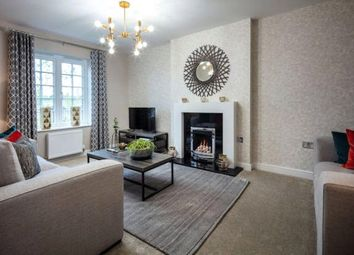 Thumbnail 4 bed country house for sale in Kings Lea, Cottam, Preston, Lancashire