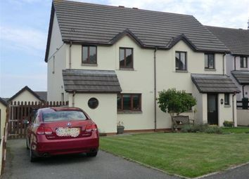Thumbnail 3 bedroom property to rent in Wood Lane, Neyland, Milford Haven