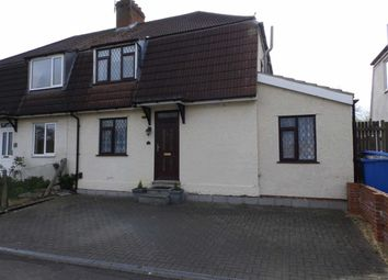 Thumbnail 3 bedroom semi-detached house to rent in Badshah Avenue, Ipswich