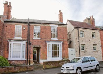 Thumbnail 3 bedroom semi-detached house to rent in Langworthgate, Lincoln