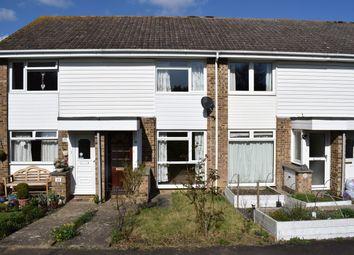Thumbnail 2 bedroom terraced house to rent in Stanley Close, Staplehurst, Tonbridge