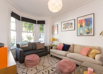 Thumbnail 4 bed terraced house for sale in Belgrade Road, Stoke Newington