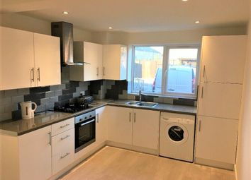 Thumbnail 3 bedroom end terrace house to rent in Star Lane, Canning Town