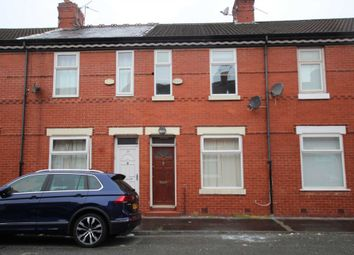 Thumbnail 3 bedroom terraced house for sale in Mackenzie Road, Salford