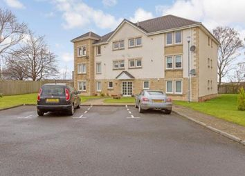 Thumbnail 2 bedroom flat for sale in Bruce Avenue, Motherwell, North Lanarkshire