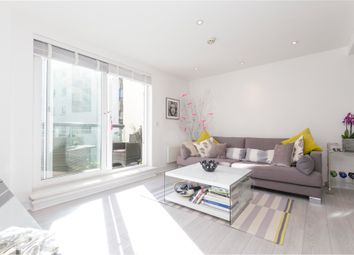 Thumbnail 1 bedroom flat to rent in Point Pleasant, London