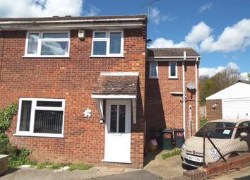 Thumbnail 5 bed semi-detached house for sale in Highfield Road, Willesborough, Ashford, Kent